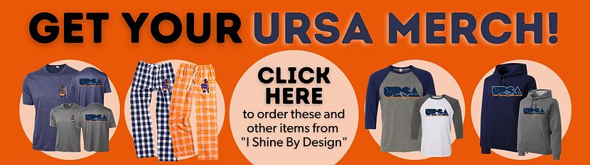 BTABC - Get Your Ursa Merch! - Click Her