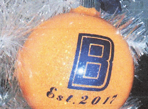 BTABC Ornament
