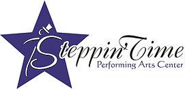 Steppin Time PAC logo.jpg