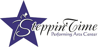 Steppin Time PAC logo.jpg