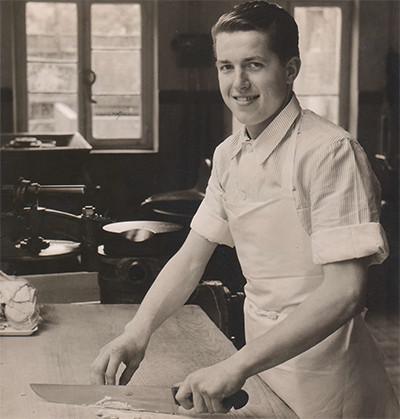 Fritz Späth