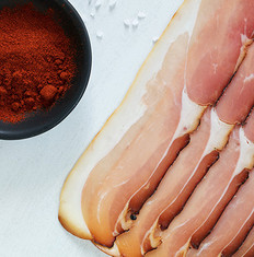 Späth's famous Blackforest Ham