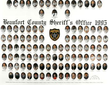 Sheriff Carl McCleod