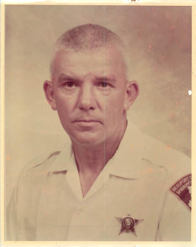 Chief Deputy