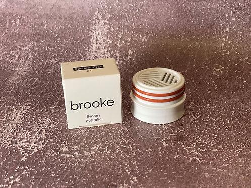 Brooke Carbon Filter