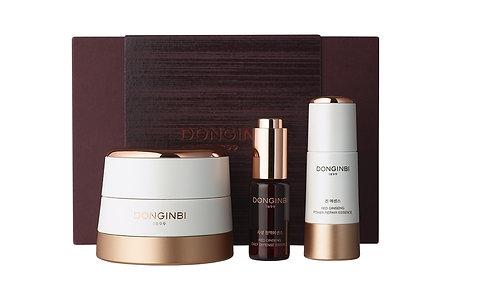 Donginbi Red Ginseng Power Repair Anti-Aging Cream Set