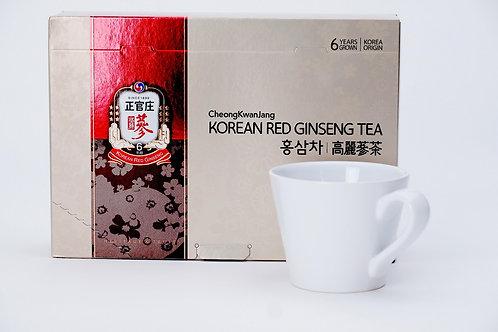 Tea 100 bags