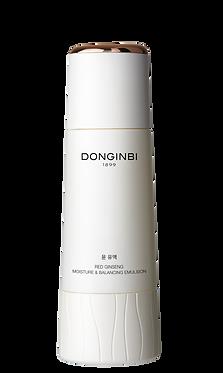 Donginbi Red Ginseng Moisture & Balancing Emulsion