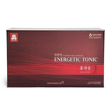 Energetic Tonic