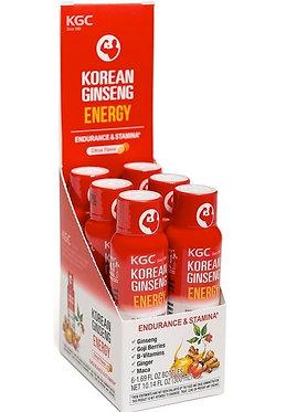 KG Shot Energy