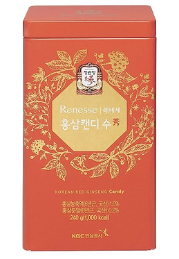 KOREAN RED GINSENG CANDY 240g