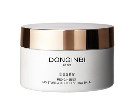 Donginbi Red Ginseng Moisture & Rich Cleansing Balm
