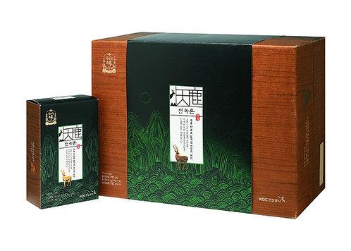 Red Ginseng & Deer Antler Velvet Premium Cheon Nok Tonic