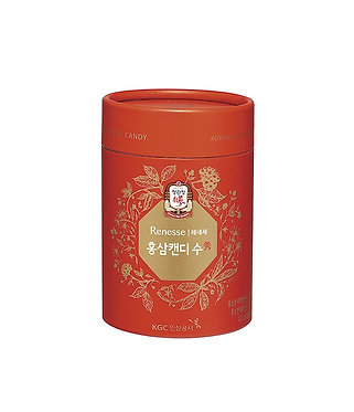 KOREAN RED GINSENG CANDY 120g