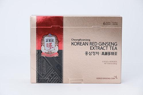 Extract Tea 100 bags