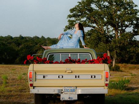 Waxahatchee's 'Saint Cloud' Is a Modern Country Folk Opus