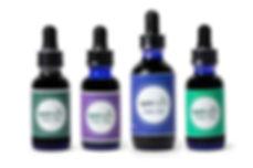 Organic full sprectrum CBD Oil