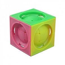 cube-3x3x3-lefun-deformed-centrosphere-s