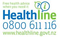 HealthLine NZ