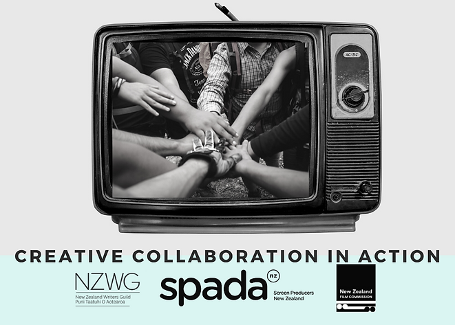 Copy of Creative Collaboration in Action