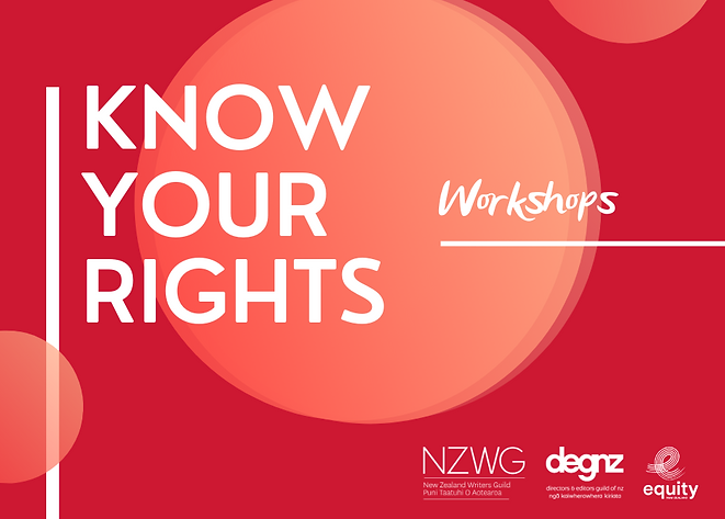 FacebookPost_Know Your Rights Workshops.