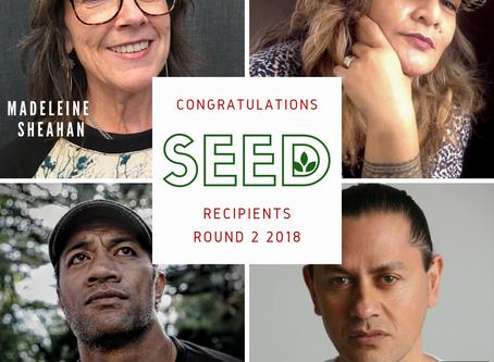 New Seedlings Sown! Round 2 2018
