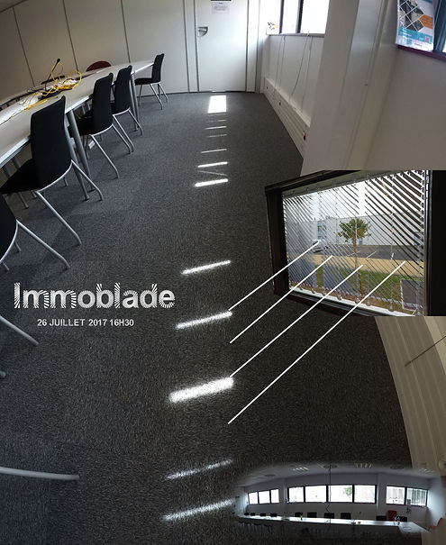 Test Immoblade