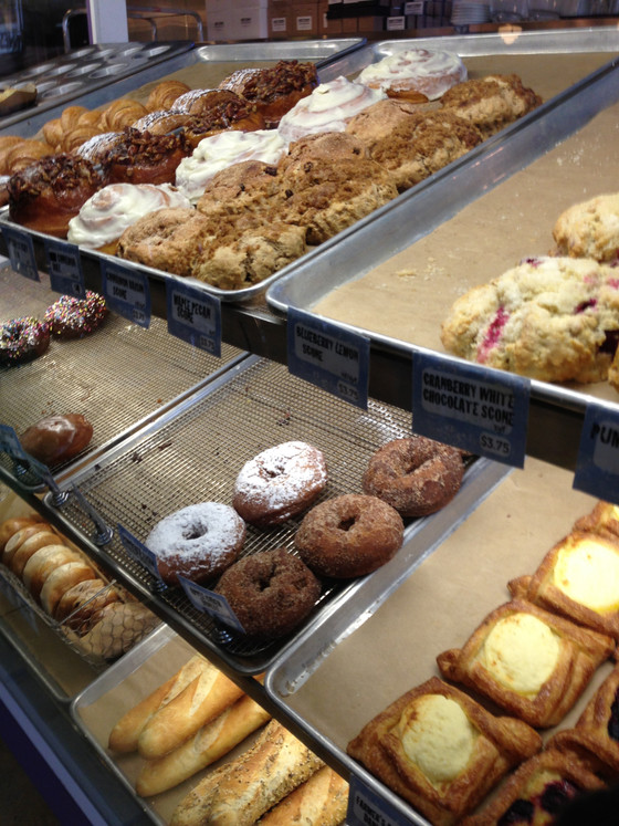 Doughnuts to Donuts: The Cost of Comparison