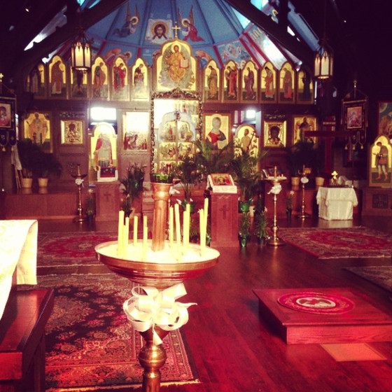 8 things I wish I'd known about the Orthodox Church
