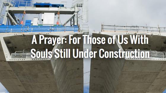 Under Construction: St Ephrem of Syria