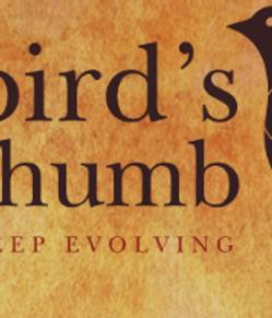 Bird's Thumb