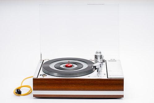 telefunken w 250 stereo