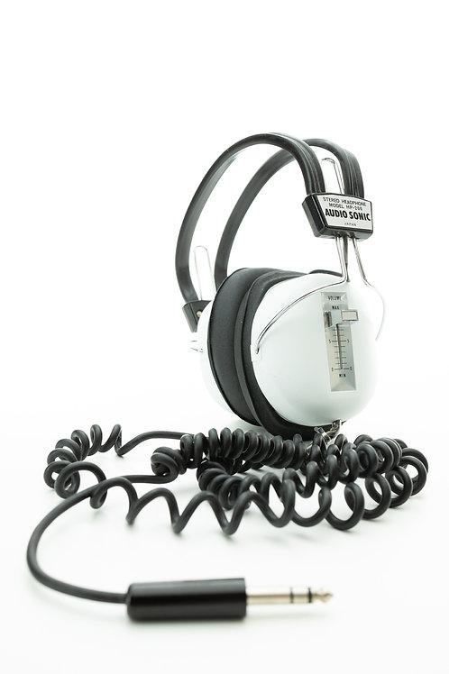 Ecouteur AUDIO-SONIC HP-200
