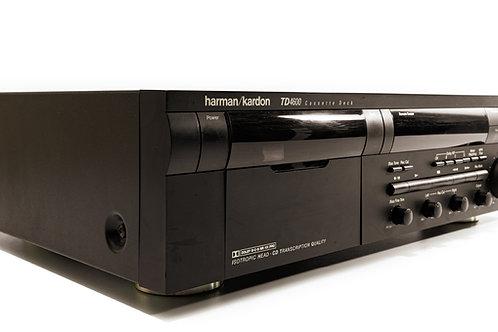 Harman/Kardon TD4600 Cassette Desck