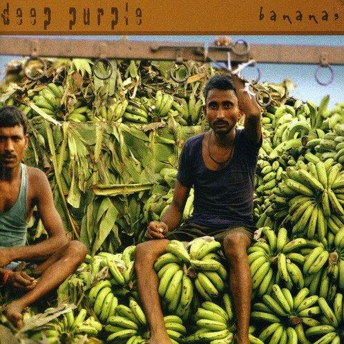 Deep Purple – Bananas/ édition limitée