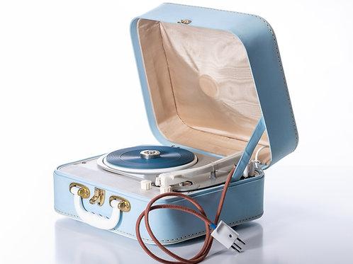PickUp, tourne disque, ampli et haut-parleur  LENCO EXLIBRIS