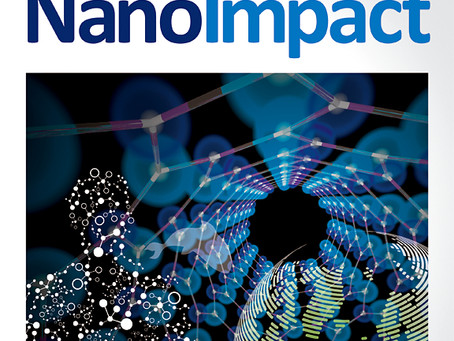 Call for papers - NanoImpact Special Issue