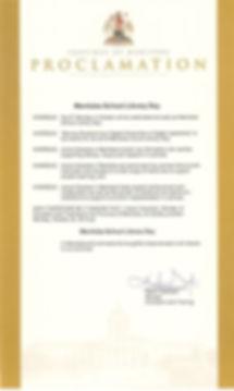 MB Proclamation ENG.JPG