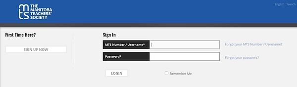 MTS sign up page.PNG