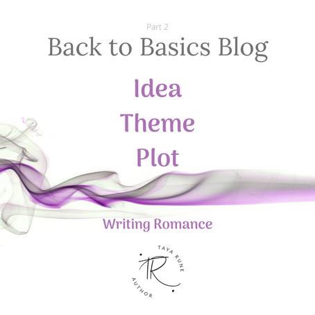 Back to Basics (Part 2)