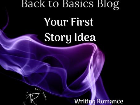 Back to Basics (Part 1)
