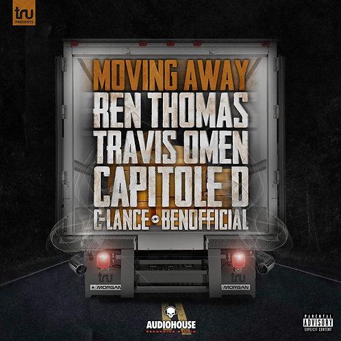 Moving Away Single Digital Download