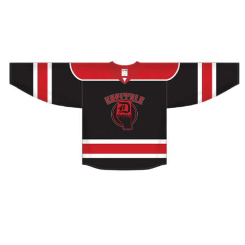 Capitole D Hockey Jersey