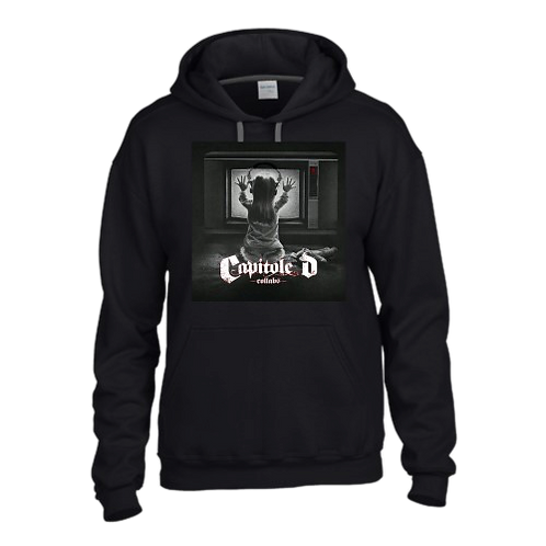 Capitole D Collabs Hoodie