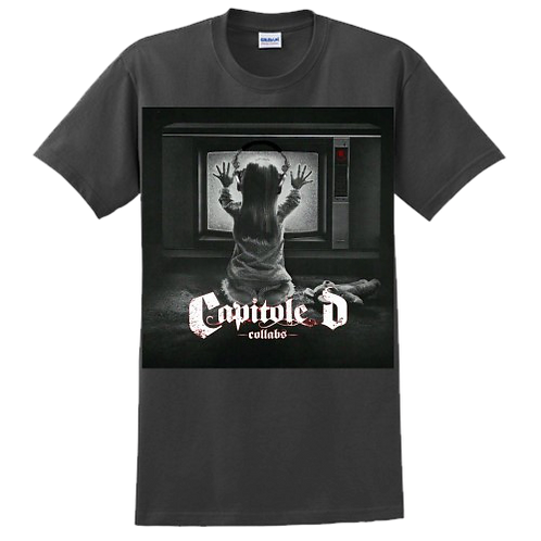 Capitole D Collabs T-shirt