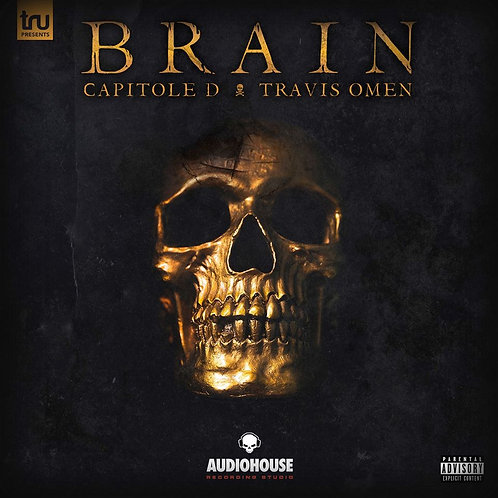 Brain Single Digital Download