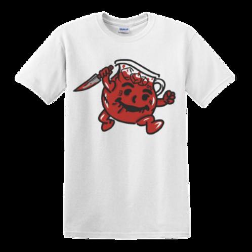 Capitole Kool-Aid T-shirt white