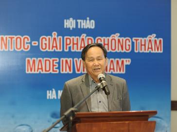 KTS Nguyễn Tấn Vạn