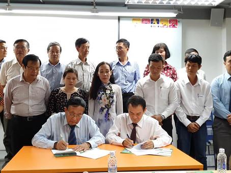 Hội thảo tại ĐH VĂN LANG