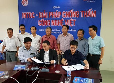 Hội thảo và Kí thỏa thuận hợp tác với ĐH Bách Khoa Đà Nẵng